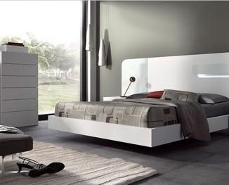 Muebles Ibañez Ruiz - Dormitorio de matrimonio