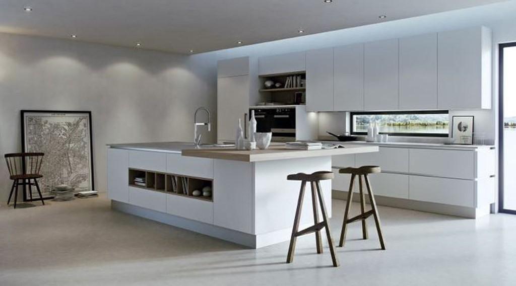 Cocinas - Muebles Ibáñez Ruiz - Muebles de Yecla