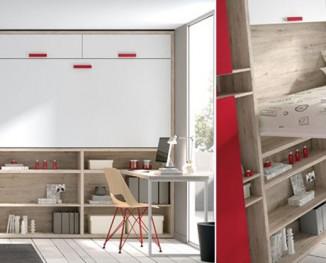 Muebles Ibáñez Ruiz - Dormitorio Juvenil