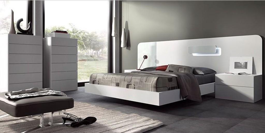 Dormitorios muebles ib ez ruiz muebles de yecla for Muebles de matrimonio