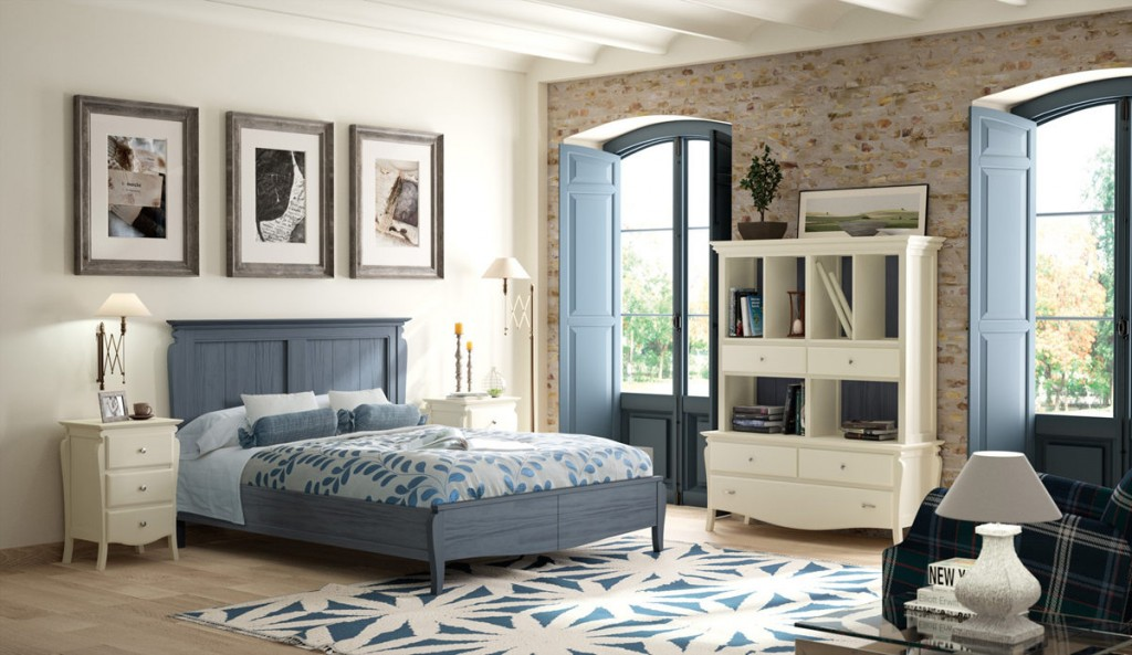 Dormitorios - Muebles Ibáñez Ruiz - Muebles de Yecla