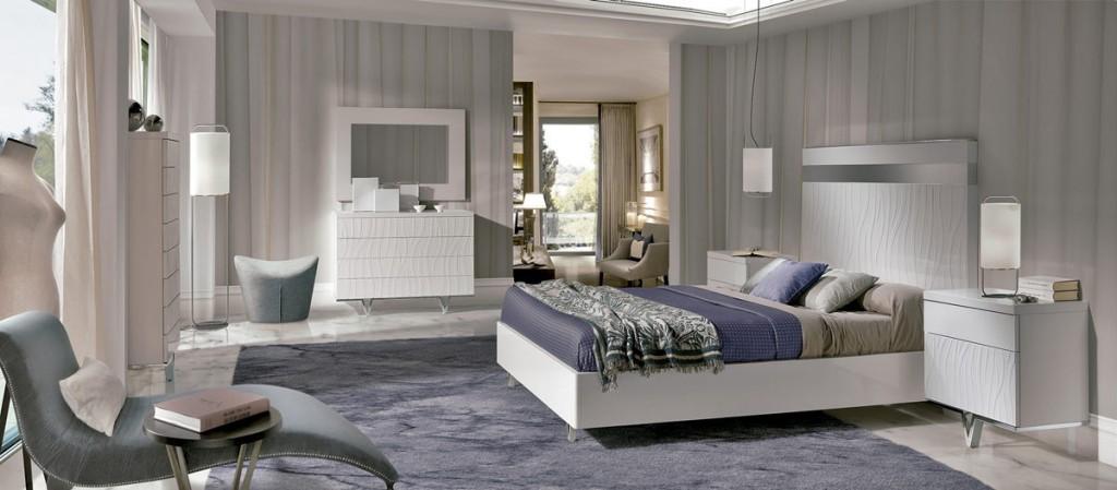 Dormitorios muebles ib ez ruiz muebles de yecla for Muebles juveniles yecla