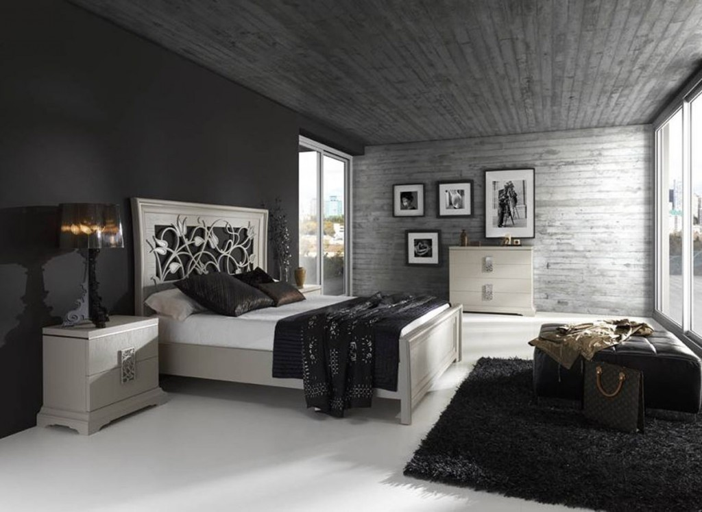 Dormitorios muebles ib ez ruiz muebles de yecla for Muebles matrimonio