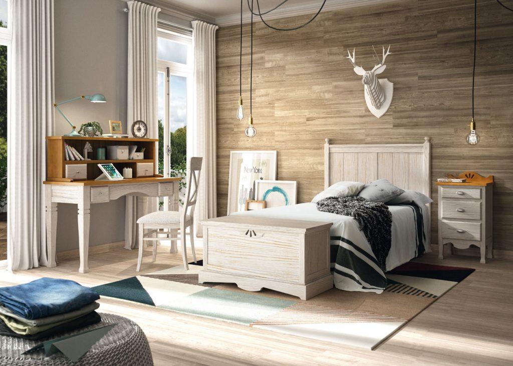 Dormitorios juveniles muebles ib ez ruiz muebles de yecla - Fabrica de muebles yecla ...
